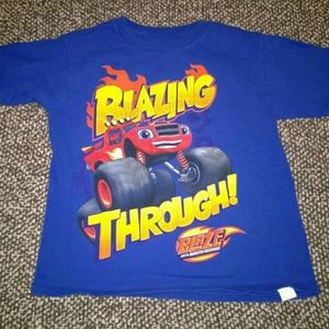 Other - Size 5t Blaze tee